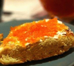 Варенье из моркови и манго