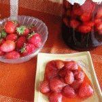 Варенье из клубники с целыми ягодами, рецепт с пошаговыми фото