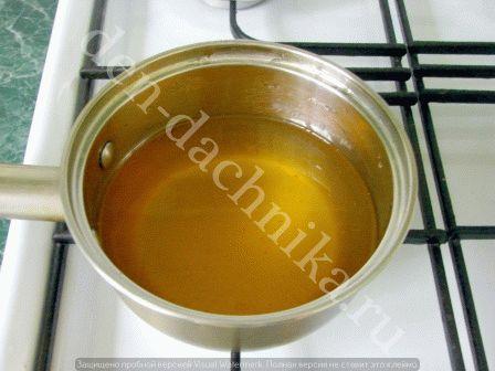 варенье из абрикос рецепт с фото