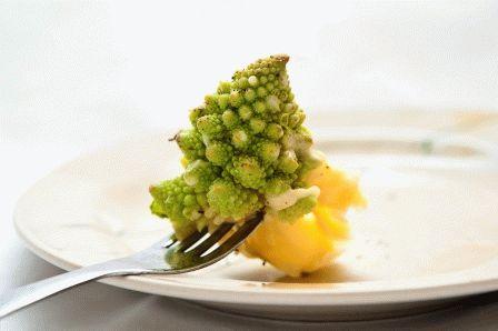 что можно приготовить из капусты романеско