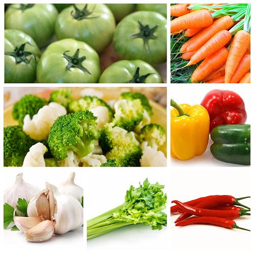 zelenie pomidori