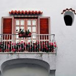 zimnii sad na balkone