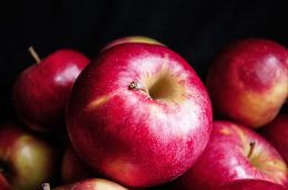 айдаред яблоки описание и фото