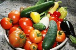 Как вырастить хороший урожай помидор, огурцов и других овощей на даче