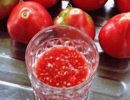 Как сделать свои семена из помидоров