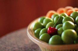 маринованные абрикосы рецепт