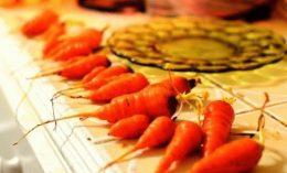 морковь длительного хранения