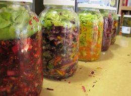 Рецепты квашеной капусты на зиму, правила квашения