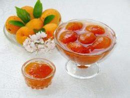Варенье из абрикосов на зиму (фото пошагово), рецепты с разными вкусами