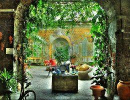 Зимний сад – история создания в России и других странах